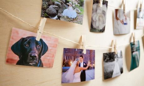 50 o 100 fotos impresas en papel de tamaño 10×15 o 11×15 desde 7,90€ en Foto Ikatz