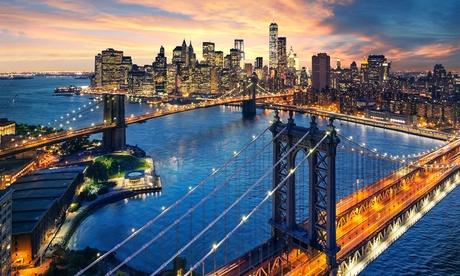 Stay at Hilton Garden Inn New York/Times Square Central, NY. Dates into March 2018. f67a5ed8-00e4-4530-ae66-e4dc28eb0b01