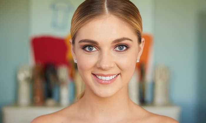 Malani - Malani : One or Three Eyebrow Threadings or One Full-Face Threading at Malani (Up to 47% Off)
