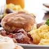Up to 42% Off Breakfast or Lunch at The English Muffin