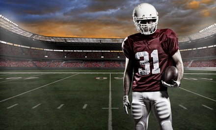 $20 for $30 Worth of New and Used Sporting Goods at Play It Again Sports