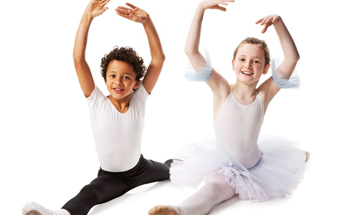Beyond The Stars Performing Arts Academy - Willowbrook: $19 for A Dance, Theater, or Voice Class at Beyond The Stars Performing Arts Academy ($85 Value)