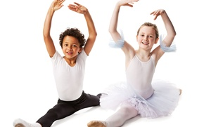 Beyond The Stars Performing Arts Academy: $19 for A Dance, Theater, or Voice Class at Beyond The Stars Performing Arts Academy ($85 Value)