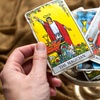 Up to 62% Off a Tarot-Card and Psychic Reading