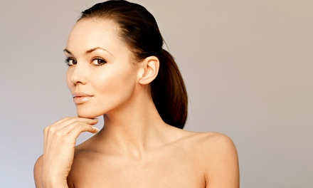 $55 for One Tightening, Detoxifying, and Lifting (TDL) Face and Neck Treatment at Skincare by Nicki at The Swanson Center ($120)