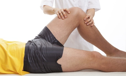 $49 for One 60-Minute Sports or Medical Massage at Theraquest ($100 Value)
