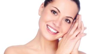 1 o 2 sesiones de peeling químico facial con ácido glicólico desde 19 €