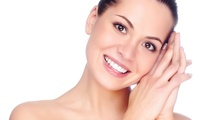 Festive Pamper Package or Eyebrow Wax and Tint, Eyelash Tint and Upper-Lip Wax at Wreckage Recovery (Up to 54% Off)