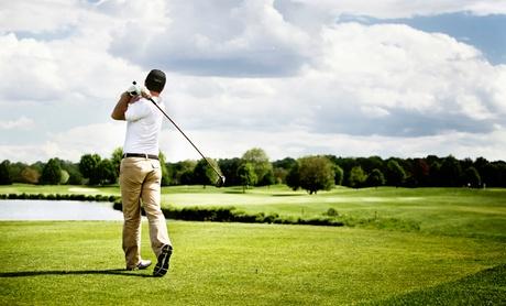 Clases de golf nivel perfeccionamiento para 1 o 2 personas desde 59,95 €