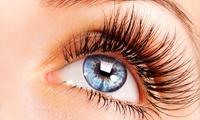 GROUPON: Up to 59% Off Eyelash Extensions Cat Eyelash