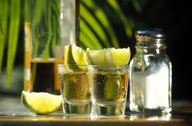 Tequila, Taco, & Cerveza Fest: Tequila, Taco, and Cerveza Fest for One or Two (32% Off)