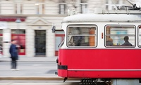 Tour en tram pour un enfant, un adulte ou une famille de 4 dès 3 € avec Lyon City tram