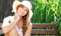 Dental Assessment with Scale, Polish and Teeth Whitening at PD Dental (56% Off)