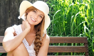 PD Dental: Dental Assessment with Scale, Polish and Teeth Whitening at PD Dental (56% Off)
