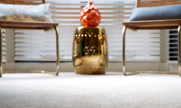 Unforgettable Carpet Care - San Francisco: Carpet Cleaning or Upholstery Cleaning for a Sofa and Love Seat from Unforgettable Carpet Care (Up to 54% Off)