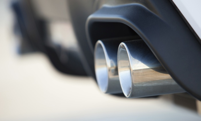 Bayfair Smog - San Leandro: $33 for a Smog-Emissions Test at Bayfair Smog ($66 Value)