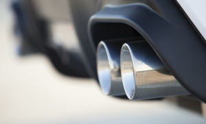 Bayfair Smog: $33 for a Smog-Emissions Test at Bayfair Smog ($66 Value)