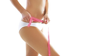 Cleansing Concepts : One, Three, or Five Fit Body Wraps at Cleansing Concepts (Up to 60% Off)