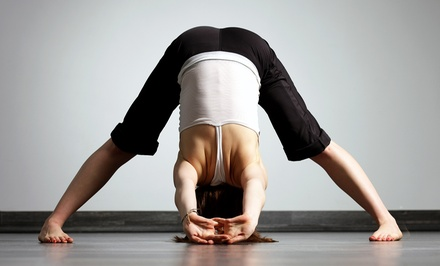 $45 for 10 Classes at Aliante Yoga & Pilates ($130 Value)