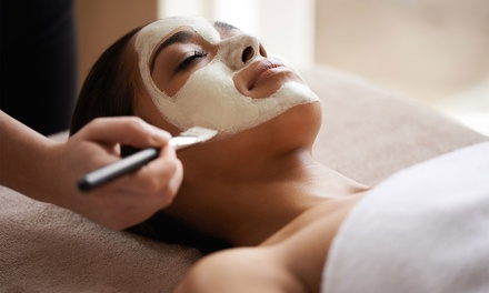 One or Two Custom Facial Treatments or Anti-Aging Facial Treatment at Skin by Karma (Up to 50% Off)