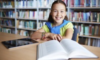 Reading and Writing, English or Maths: Group Tuition for Children at Little Big Leaders, Three Locations (Up to 68% Off)
