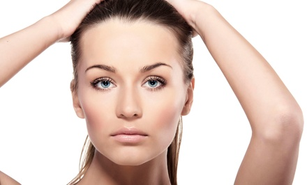 $270 for Skin-Tightening Treatments from Terri L. Hill, M.D., P.A. at Viságe Rejuvenation Spa ($900 Value)