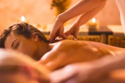 Uno o 2 massaggi orientali a 19€euro