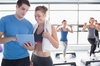 Fit X - Multiple Locations: 4 or 24 Private or Semi-private Training Sessions at Fit X (Up to 92% Off)
