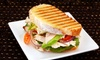Up to 42% Off on Brunch at Playlist Live
