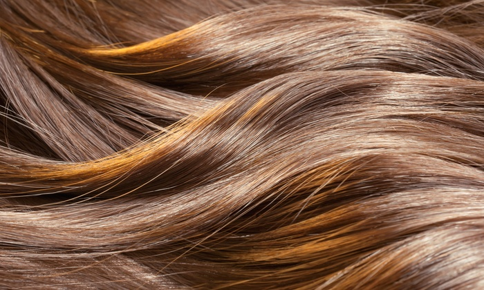 Tymm's Place - Ladue: 10 or 20 Laser Hair Restoration Treatments at Tymm's Place (Up to 80% Off)