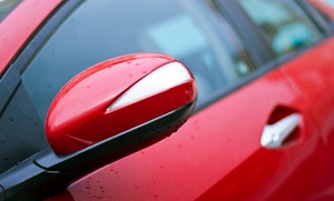 Milpitas Auto Spa: One Executive Car Wash at Milpitas Auto Spa (Up to 29% Off)