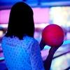 Bowling zu acht inkl. Leihschuhen