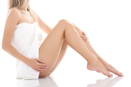 Up to 87% Off Laser Hair Removal at Hudson Laser Center