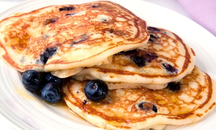 Diner Breakfast and Lunch Food at Northside Grill (Up to 44% Off). Two Options Available.