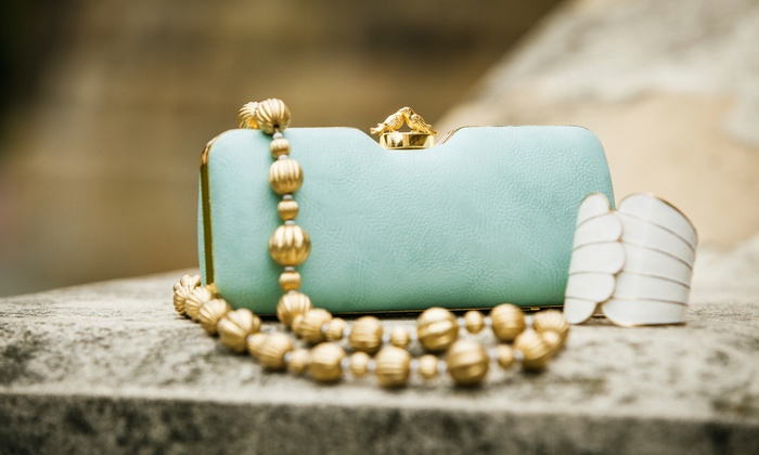 YWCA Tucson - Menlo Park/Panorama Estates: Purses on Purpose 2015 Charity Event and Auction for One, Two, or Four from YWCA Tucson (Up to 62% Off)