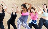 10er-Karte Fitness-Kurse nach Wahl für ein oder zwei Personen bei AM Personal Training (bis zu 83% sparen*)