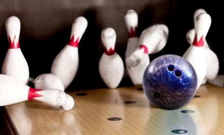 3 Runden Bowling inkl. Leihschuhen für 2, 4, 6 oder 8 Personen bei Berolina Bowling (bis zu 74% sparen*)