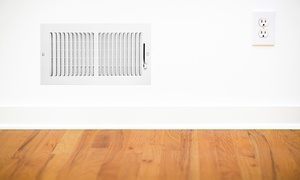 $37 For Whole-house Duct Cleaning With Unlimited Supply Air Ducts From Compass Duct Services ($329 Value)