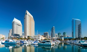 Stay At 3-star Seaworld Area Hotel In San Deigo, Ca, With Dates Into February