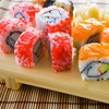 48% Off Japanese Cuisine at Blue Fin Sushi