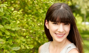 32 Dental Arts: One or Two Complete Dental Implants at 32 Dental Arts (Up to 57% Off)