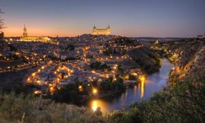 oferta: Ruta guiada por Toledo para 2, 4, 6 u 8 personas desde 13 €