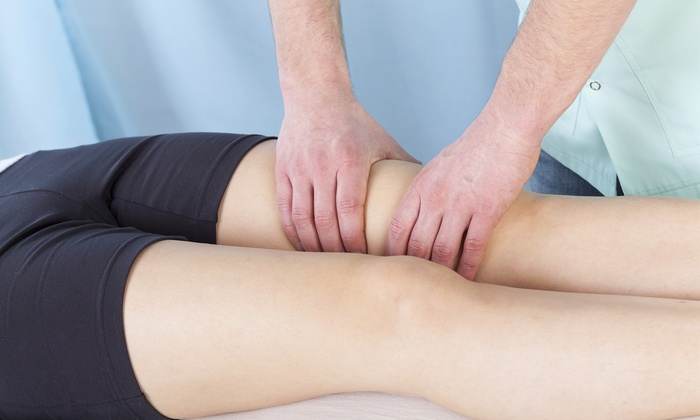 Chicago InHealth Center - Downtown: $35 for One 30-Minute Sports Massage at Chicago InHealth Center ($75 Value)
