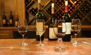 Le Temple Du Vin S.A: Jaarabonnement met 6 flessen wijn per seizoen (in totaal 24 flessen wijn) vanaf € 199,99 met Le Temple Du Vin