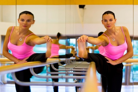 Five Fitness Classes or 30 Days of Unlimited Classes at ReCharge Pilates and Barre (Up to 69% Off)