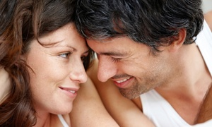 Susan LeClair, LMFT, LLC: One, Three, or Five 60-Minute Relationship-Counseling Sessions with Susan LeClair, LMFT, LLC (Up to 57% Off)
