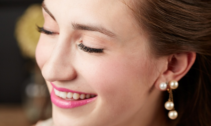 Dr. John Nassif - Multiple Locations: Eyelid Lift for Upper, Lower or Both Eyelids from Dr. John Nassif (Up to 57% Off)
