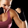 Up to 74% Off Martial-Arts or Fitness Classes