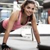 Fitness mit Ganzköpreranalyse
