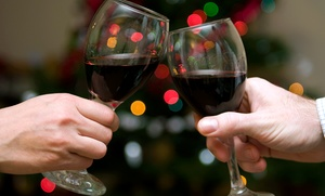 Wild Women Wine: $18 for a Holiday Wine Tasting for Two at Wild Women Wine ($38 Value)